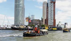 Порт Роттердама – центр логистического кластера, который напрямую обеспечивает рабочими местами 50 тыс. человек и создает 90 тыс. дополнительных рабочих мест