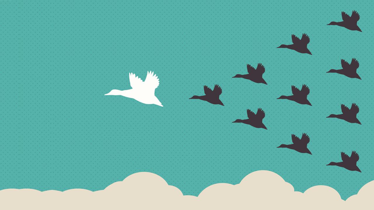 7 замечательных черт, присущих выдающимся лидерам