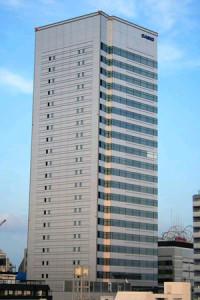 Casio-Headquarters---Tokyo---1