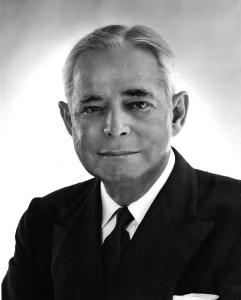 Чарльз Меррилл, основатель компании