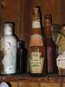 Скромный томатный соус стал частью американской истории и культуры