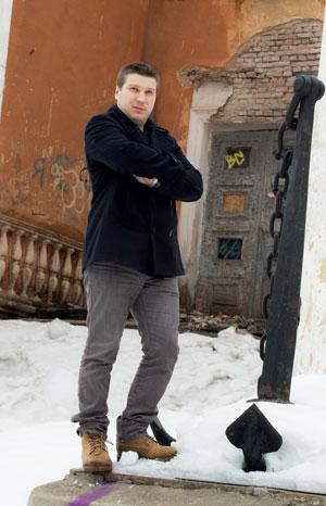 В кризис 2008 года Артем Рожков узнал, каково правильное соотношение заемных и собственных средств в бизнесе