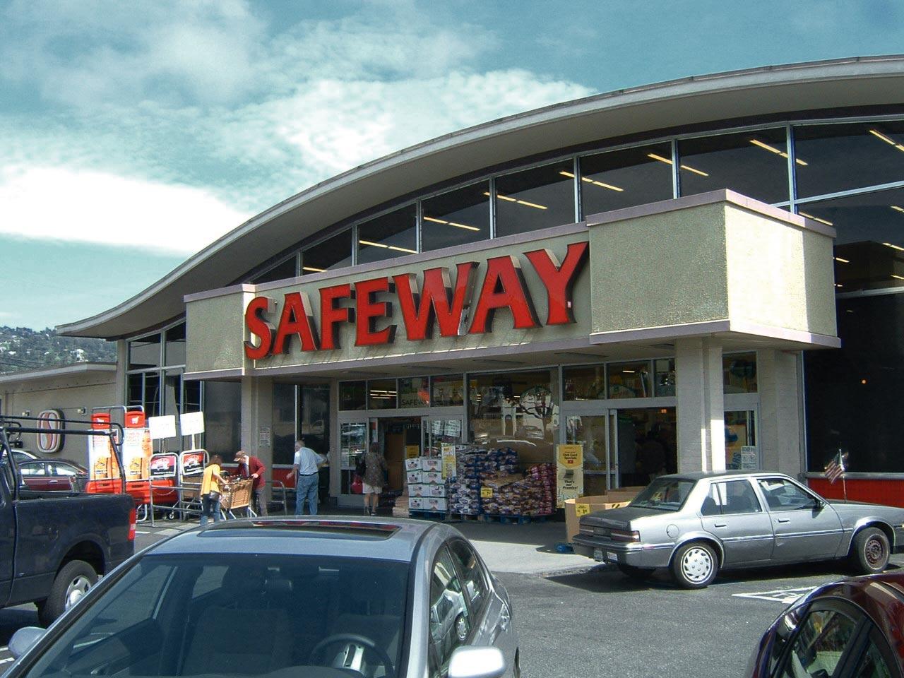 Safeway-Store---2