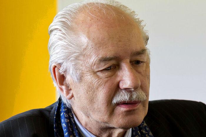 Хайнц Дитерих — автор труда «Социализм XXI века», ставшего идеологической основой боливаризма