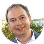 Денис Фокин, основатель TeamBridge