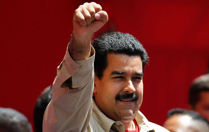 Николас Мадуро, переняв  революционную риторику Чавеса, не смог усвоить  остальные его уроки