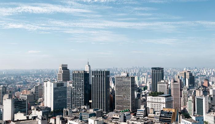 Сегодняшняя Бразилия — шестая по  величине  экономика  планеты