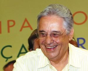 Фернанду  Энрике Кардозу  — инициатор разработки спасительного «Плана  Реал»