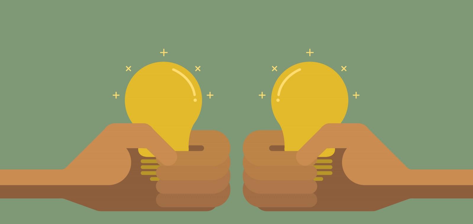 Получайте прибыль от идей сотрудников