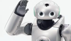 Роботы-андроиды пока еще остаются экзотикой. Многие из разработок, такие как изображенный на фотографии QRIO от Sony, не продаются и существуют в нескольких экземплярах