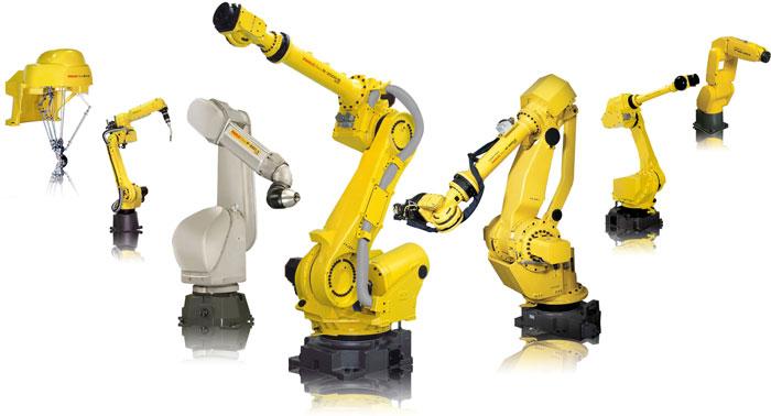 Цены на роботы-манипуляторы в России начинаются от $40 тыс. и напрямую зависят от необходимого вам функционала