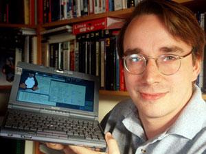 Сделать символом Linux пингвина Торвальдсу посоветовала супруга. Уталисмана есть имя— Тукс, он«милый исимпатичный», каксам Линус