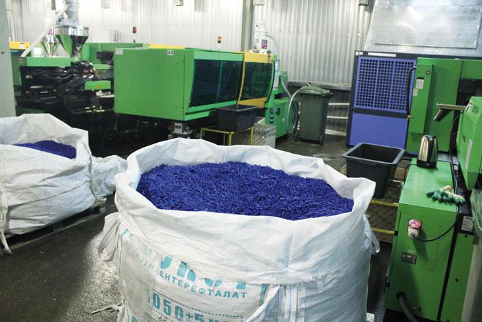 Шурупы выгоднее  импортировать, дюбели — производить в России