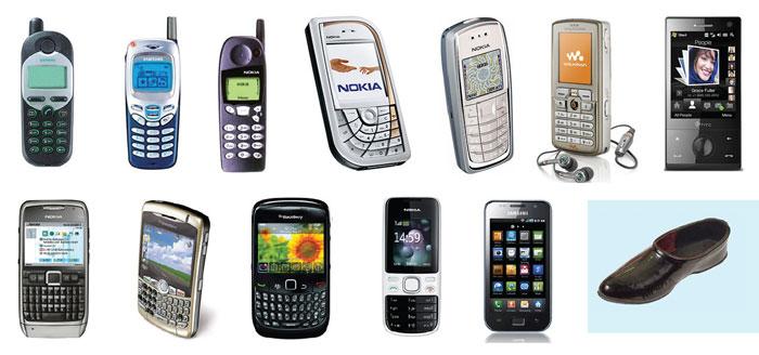 Nokia всегда оказывалась в числе первопроходцев на новых рынках — будь то  производство сверхмодных галош в  конце XIX века или мобильных  телефонов век спустя