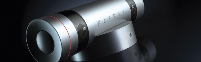 Помимо стандартной версии WayRay (в пластиковом корпусе) планируется выпустить и более привлекательную алюминиевую для владельцев статусных авто, которая будет стоить на несколько сотен долларов дороже