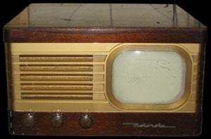 Телевизор Motorola Golden View