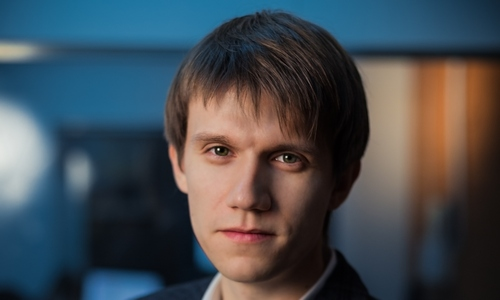 Vladimir Kovalskiy - MEDESK CEO and co-founder