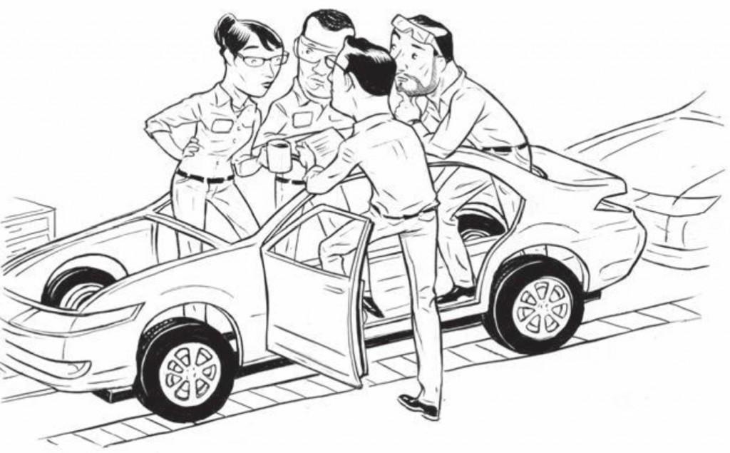 Вайгайя: подходящий путь для Honda