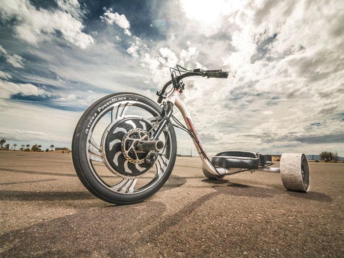 Verrado-Drift-Trike