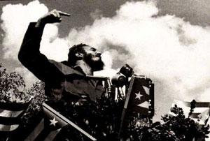 Фидель Кастро – один из самых харизматичных ораторов в мире