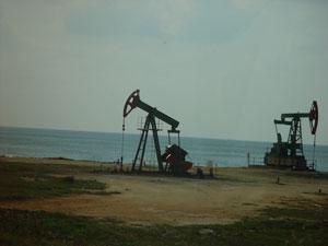 Куба не спешит добывать нефть на своей территории, боясь загрязнить прибрежные воды и тем отпугнуть туристов
