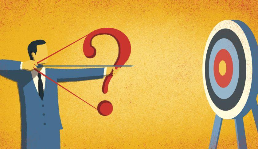 Пять вопросов, которыми стоит задаться в 2015 году