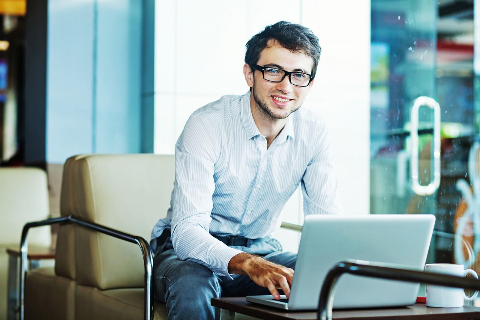 Ведете бизнес в интернете? Проводите расчеты там же