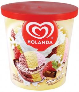 Приобретая местные компании, такие как мексиканская Helados Holanda, Unilever стремится сохранить их связи с клиентами и поставщиками.