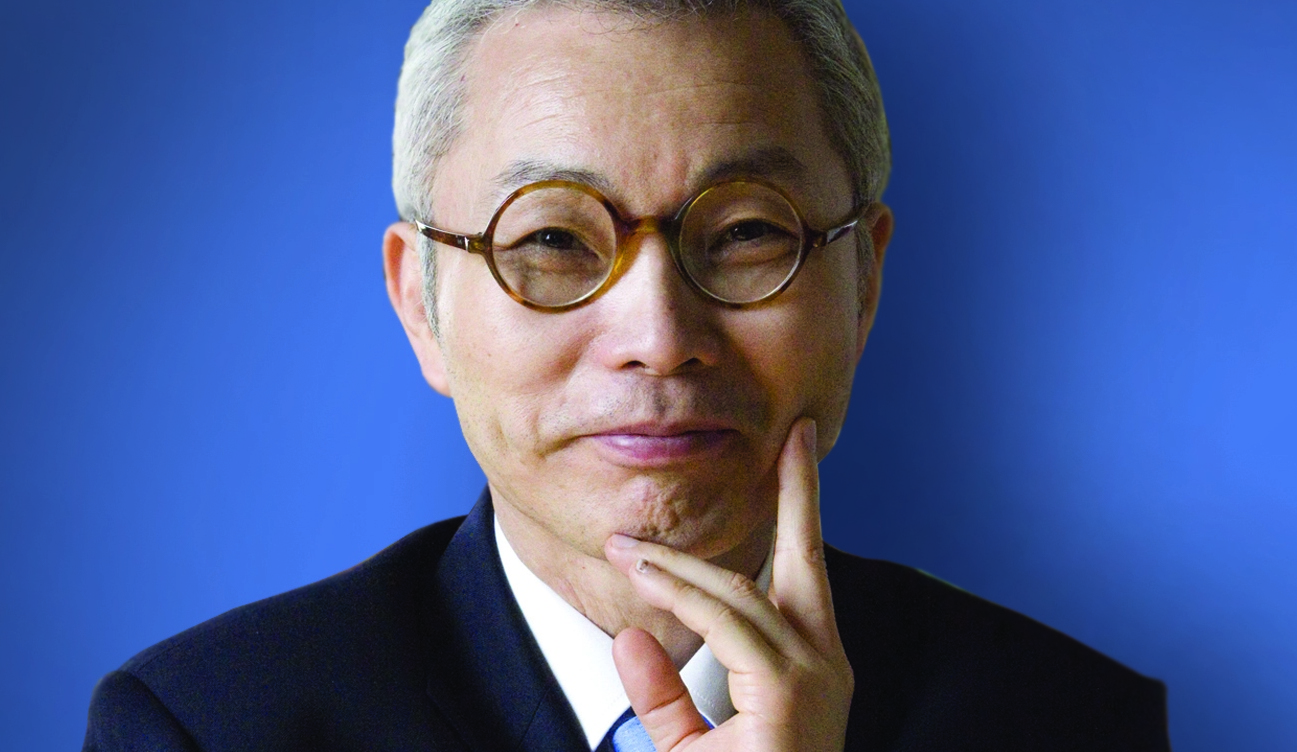 Семинар автора «Стратегии голубого океана» Чана Кима