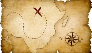 treasure-map