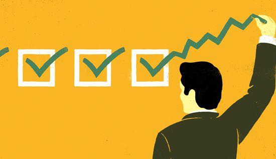 Простые способы оптимизации бизнес-процессов