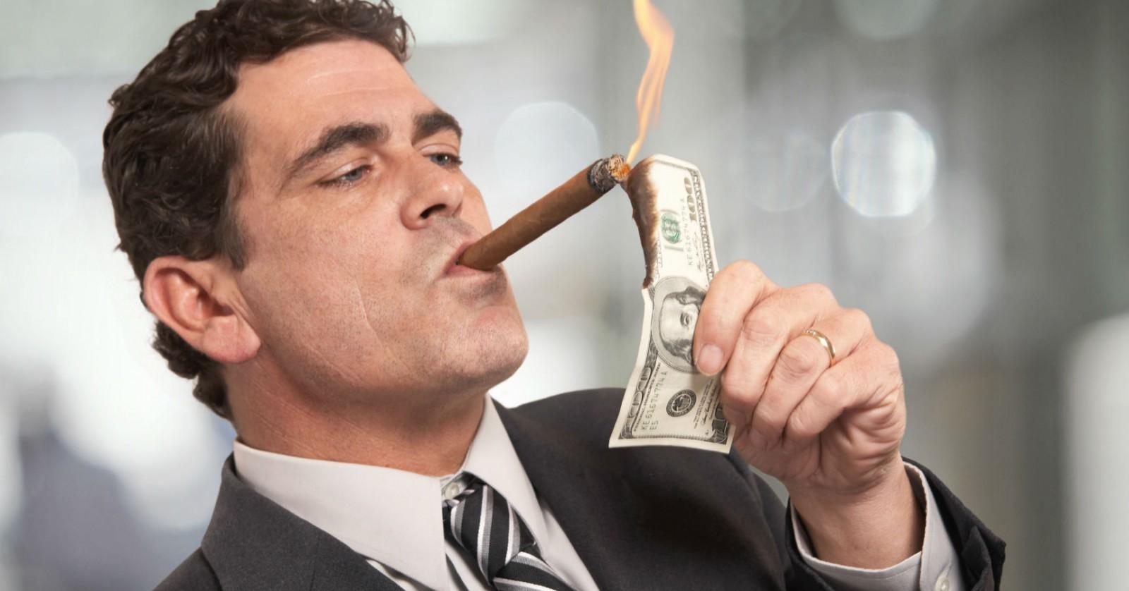 Почему стартапы бравируют суммами привлеченных инвестиций?