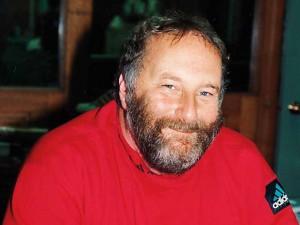 Роб Штрассер в 1992 году