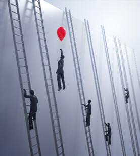 Что необходимо вашей компании, чтобы выделиться из толпы