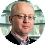 Мэтью Бишоп, редактор The Economist