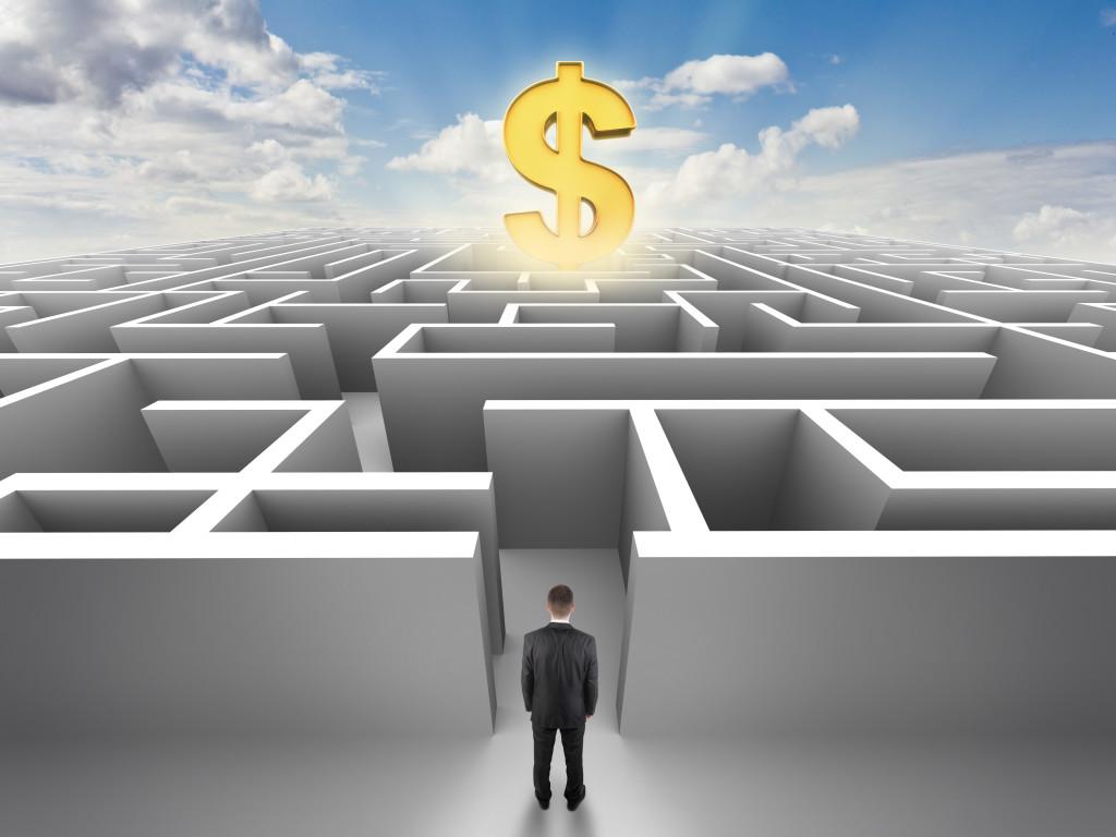 Как сделать реалистичный финансовый прогноз стартапа