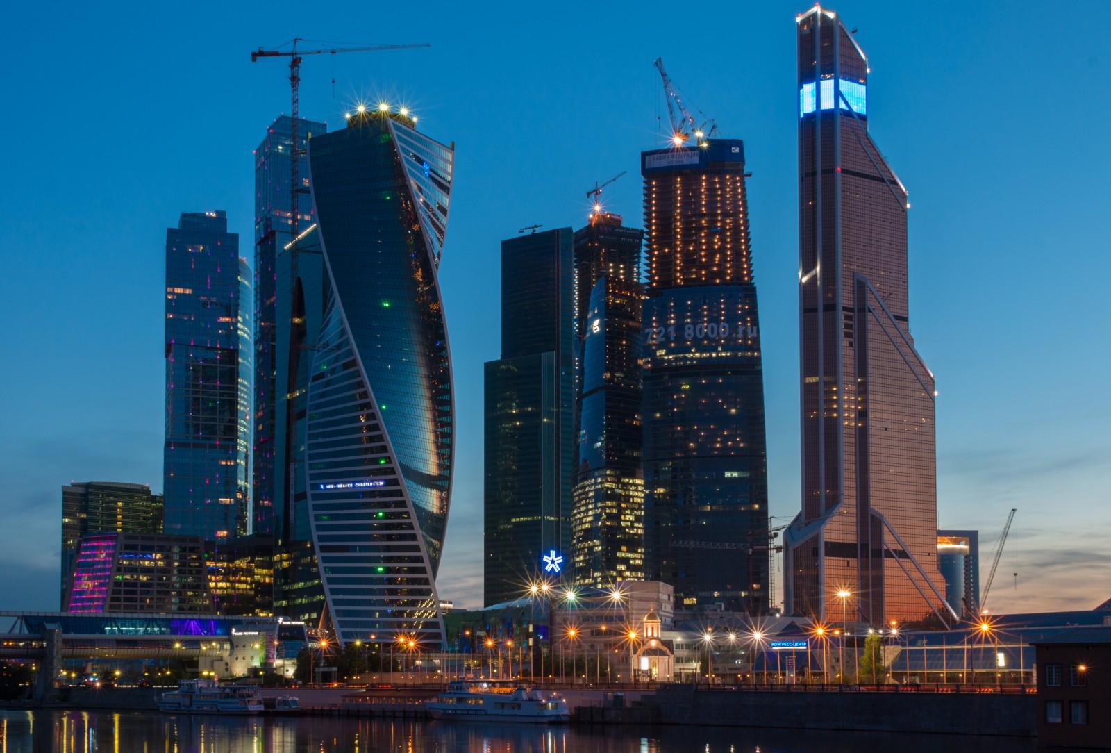 Почему Россия не так плоха, как кажется