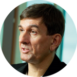 Борис БобровниковГенеральный директор компании «КРОК»