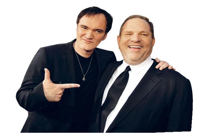 Голливудские братья-затейники