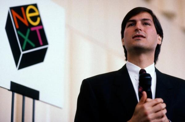Провалившийся стартап Стива Джобса