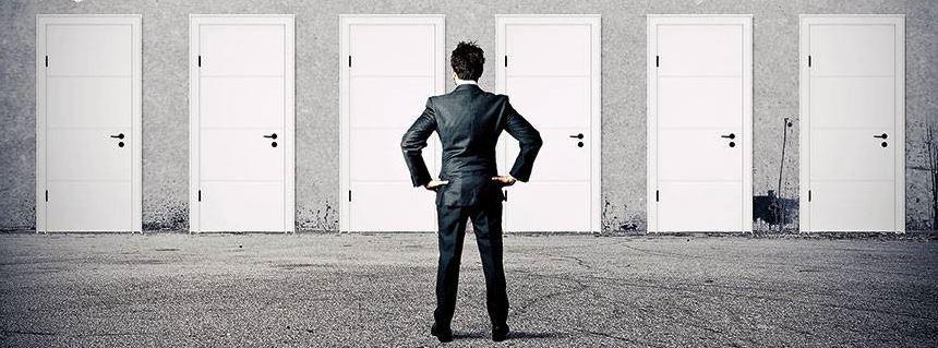 Успех в переговорах— это принятие только нужных вам предложений