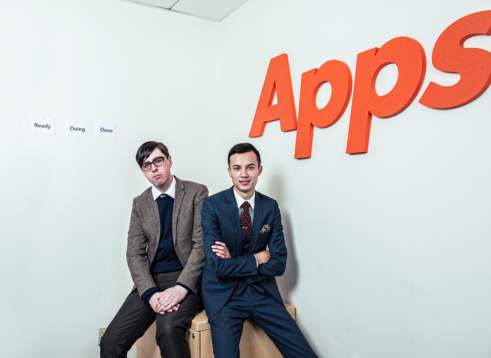 Как Appster побеждает в схватке за таланты