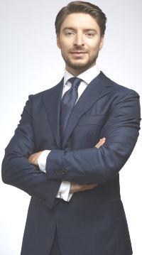 Дмитрий КленовПартнер UFG Wealth Management