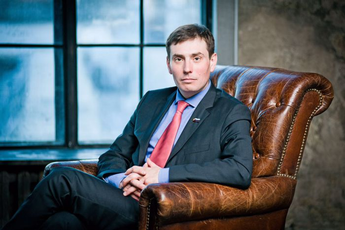 Антон Виноградов, КАНТ
