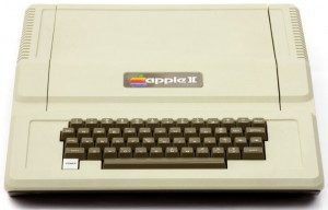 Apple II (1977 год)