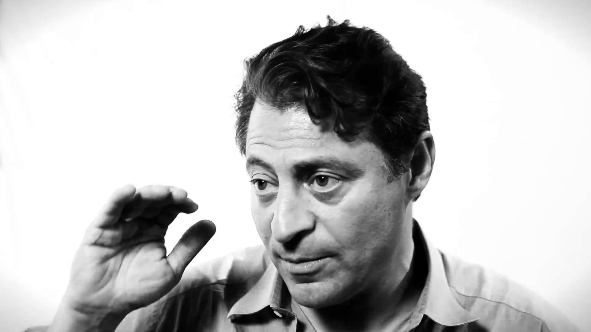 Питер Диамандис, основатель и CEO X PRIZE Foundation