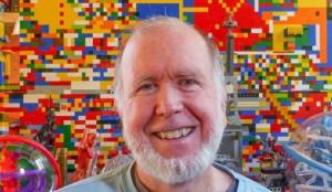 Кевин Келли, основатель Wired