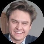 Константин Дубинин, основатель CountBOX