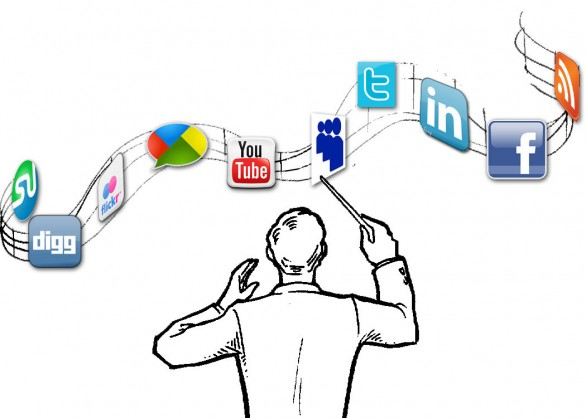 Стратегия развития бренда в социальных медиа и интернете