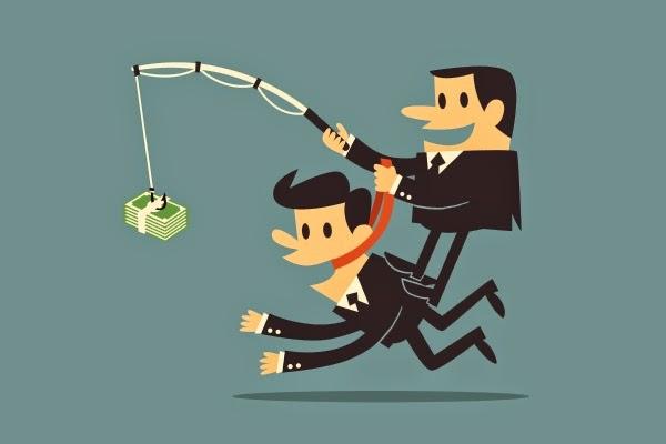 Зарплата на кону: стимул для десятикратного роста